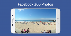 This Small Facebook Update Makes Taking 360 Photos a Lot Easier