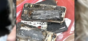 Report: Apple iPhone 7 Catches Fire and Burns Owner's Car – Another Galaxy Note 7-Like Fiasco?