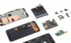 Google Pixel XL Components Can be Replaced, iFixit Teardown Confirms