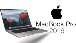 Apple MacBook Pro 2016 Launch to Highlight the Oct. 27 'Hello Again' Event