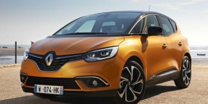 2016 Renault Scenic and Grand Scenic, UK Specs & Pricing Revealed