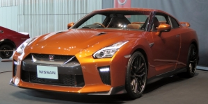 The 2017 Nissan GT-R to Be Launched Spelling an Entirely New Level of Luxury and Comfort