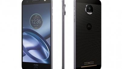 Verizon's Moto Z Droid Receiving Android Security Patch for March 2017