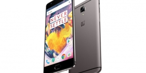 OnePlus 3T – You Can Now Buy the 128GB Variant Directly from Amazon