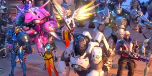Developers of 'Overwatch' Blizzard Issues Warning Against Using Mouse Keyboard for Consoles