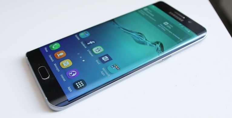 Is this the Samsung Galaxy S8 Active?