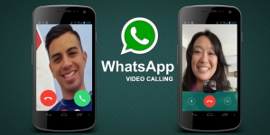 WhatsApp Video Calling Launched on the Apps' Main Client