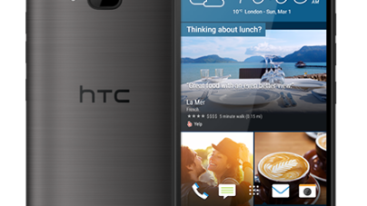 HTC One M9 update to Android 7.0 Nougat starts Rolling out in Asia