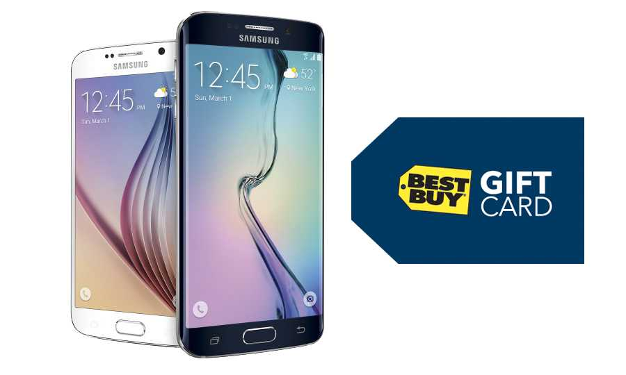 black friday deal best buy lists samsung galaxy s7 and iphone 7 with a 250 gift card. Black Bedroom Furniture Sets. Home Design Ideas