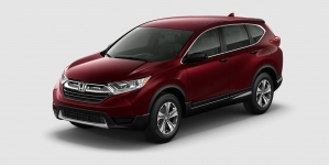 2017 Honda CR-V Launched – Specs, Trimlines and Pricing Details Are Out Now
