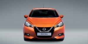 2017 Nissan Micra Pricing, Specs and Trimlines Announced