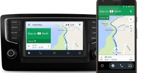 Android Auto Gets OK Google Voice System Finally – Big Omission Now Rectified