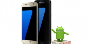 Official: Android 7.0 Nougat rolling out to non-Beta users of Samsung Galaxy S7 and S7 Edge