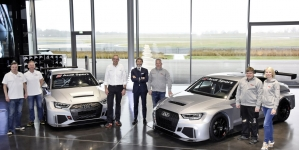 Audi RS 3 LMS Deliveries Commence, Pricing and Trimlines Detailed