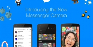 Facebook Messenger Update Adds New Camera and Camera Features