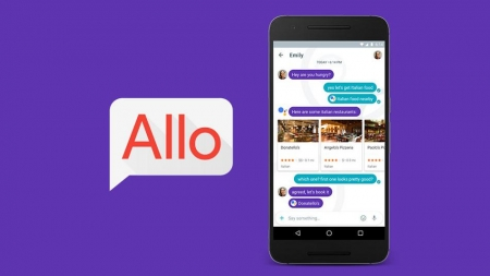 New Google Allo Update to bring Google Assistant to Windows PCs – No Longer Exclusive to Mobile Phones