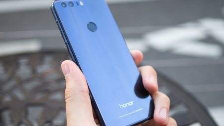 Huawei Honor 8 Global rollout for Android 7.0 Nougat begins