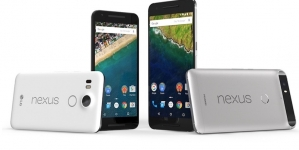 Google Nexus 6P and Nexus 5X May Soon Get their 'Official' Replacements