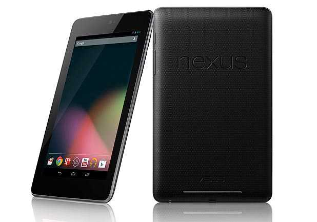 Rumor: Google Nexus 7 and Nexus 9 could get Replacements this Year