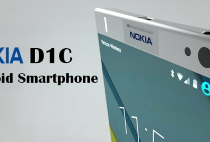 Nokia D1C Headed to India at a Price of Rs. 9,999 ($150)