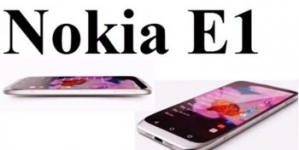 Nokia E1 and Nokia D1C – Images Leaked Suggesting Variants Running on Android 7.0 Nougat and other Specifications