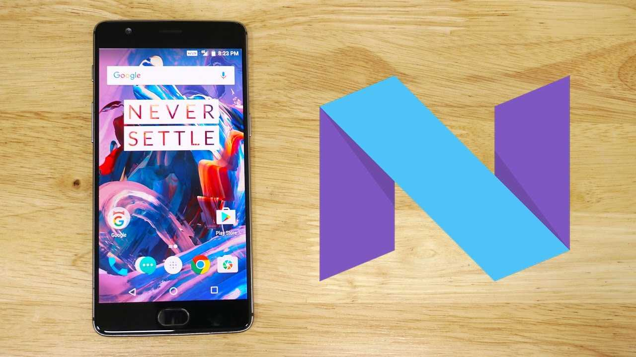 No Android Nougat for OnePlus 2: Wishful Thinking Finally Over
