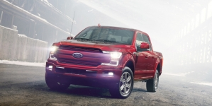 2018 Ford F-150 Refreshing Winning Formula with Diesel Version, Upgraded Engine and Styling