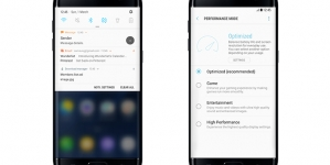 Samsung Rolls Out Android 7.0 Nougat to Galaxy S7, S7 Edge Phones