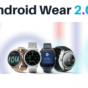 Google Android Wear 2.0 Release Date Pegged in February