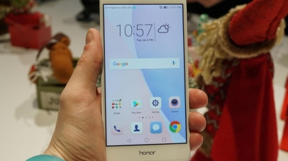 Huawei Honor 6X Benchmarked with Android 7.0 Nougat on Board – Significant Performance Improvements vs Marshmallow