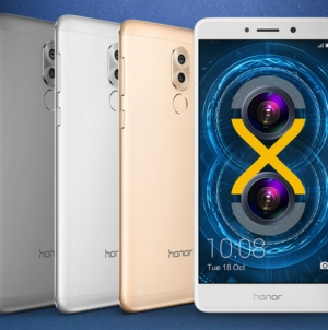 Huawei Honor 6X Android Nougat Treat to Arrive in Q2 2017