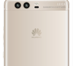 Official: Huawei P10 Images and 360-Degree Video Surface ahead of MWC 2017 Launch