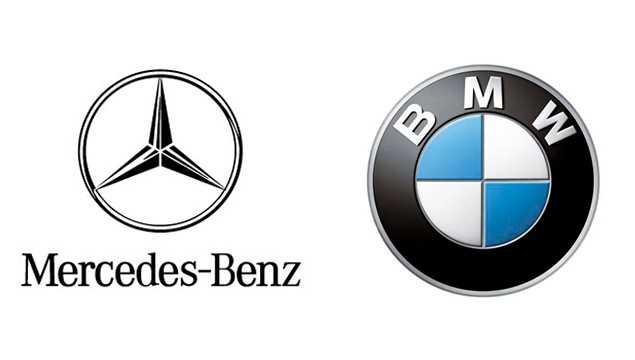Mercedes Benz May Beat BMW