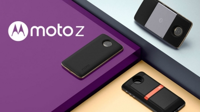 Latest Moto Z OTA Update Brings February's Android Security Update to Europe