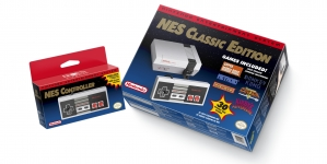 Nintendo Classic Edition Hacked to Add More Games, New Mod Explained