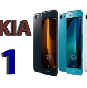 Rumored Nokia P1 will look like the Sharp Aquos Xx3, but with better specs