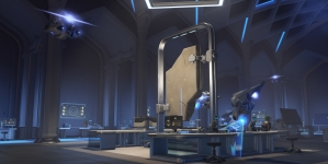 Overwatch Gets New Oasis Map on PC, PS4 and Xbox One Platforms