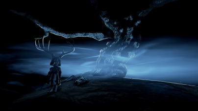 Horror Adventure Game Perception to Arrive on PlayStation 4 Shortly