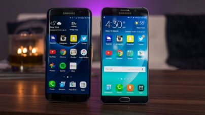 Samsung Galaxy Note 5, Galaxy S7 Edge Massively Discounted as Galaxy S8 Launch nears