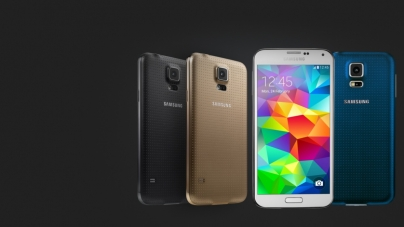 Sprint's Samsung Galaxy S5 starts getting January Android Security Updates