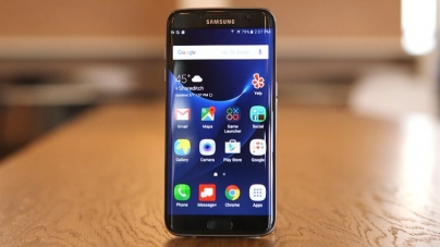 Samsung Galaxy S7, S7 Edge, S6, Grand Prime and Others on U.S. Cellular Get Android Update