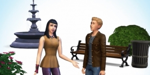 The Sims 4 Vampire Game Pack Announced, New Teaser Confirms Bowling Stuff Pack and More