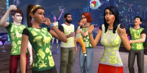 The Sims 4 Devs Announce New Outfits, Huge Discounts for 17th Anniversary Celebration