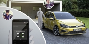 Volkswagen Wants to Create an Endless Communication between Vehicles and Humans
