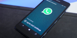 WhatsApp Beta on Windows Phone Now Notifies Contact When You Change Number