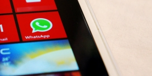 WhatsApp Beta 2.17.20 for Windows Phone Now Has Forward Message Feature
