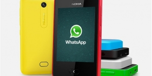 2017 WhatsApp Update : No Support for Windows Phone 7, Nokia and Old Android OS; Blackberry Gets Extension