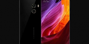 Xiaomi Mi MIX to Start Selling Outside China Soon, Company Confirms