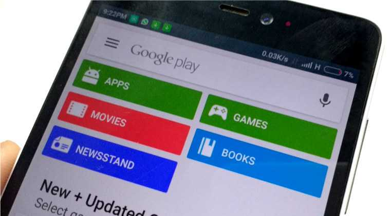 Google Play Store Unveils Carrier Billing Support for India's Vodafone and Airtel Customers – No Need for Credit or Debit Card