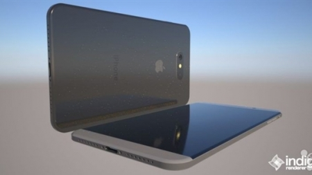 Report: Apple iPhone 8 to Ship with 3GB RAM and 64GB/256GB Memory Options, 3D Facial Recognition
